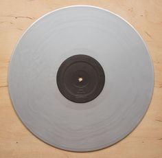 Slowdive – Slowdive - Silver #Vinyl - Dead Oceans - 12 Inch