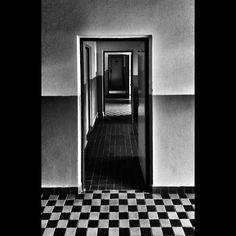 #panelak #prefab #passage #corridor #vista #perspektive #blackandwhite #czechrepublic #czech #czech_world #instaczech #igraczech #igerscz #jablonec #jablonecnadnisou #sudety #sudetenland