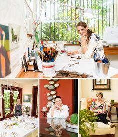 Commercial Photography in Nicaragua by Eterno FotoArte. HOLA Magazine *Fotografía comercial en Nicaragua por Eterno FotoArte. *Revista HOLA