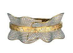 Carrera y Carrera - The Cervantes Collection bracelet