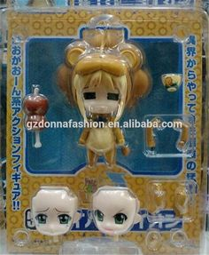 Wholesale Q Edition 10CM Lion Anime Action Figure, View Nendoroid, donnatoyfirm Product Details from Guangzhou Donna Fashion Accessory Co., Ltd. on Alibaba.com