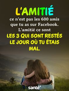 J avais peu d amis j avais dew soeurs, je n ai pnus personne. Bff, Best Freinds, Albert Camus, Positive Inspiration, French Quotes, Sign Printing, Inspirational Thoughts, Friendship Quotes, Proverbs