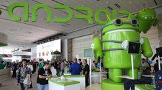 Google anunció sistemas Android para televisor y vehículos http://www.audienciaelectronica.net/2014/06/26/google-anuncio-sistemas-android-para-televisor-y-vehiculos/