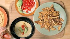 Easy Vegan Tofu Tacos