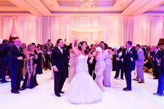 WedLuxe– Ermelinda & Philip | Photography by: Ikonica Follow @WedLuxe for more wedding inspiration!