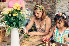 Hochzeitsplanung einer Landhochzeit - exklusive kreative Hochzeitsplanung