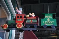 Chattanooga Choo Choo Model Railroad Museum--Chattanooga, TN