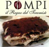 Nutella Tiramisu: A Tribute to Bar Pompi - Roman Recipes