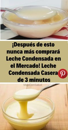 Pin on Recipes to make Milk Recipes, Mexican Food Recipes, Sweet Recipes, Cake Recipes, Dessert Recipes, Cooking Recipes, Fancy Desserts, Cookie Desserts, Salsa Dulce
