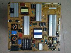 62.00$  Buy here - http://alimrd.worldwells.pw/go.php?t=32775711316 - LGP55-11SLPB EAY62169901 Power board