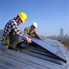 Solar Installation Ventura County: Reduce Your Carbon Footprint  - Quality #RoofingContractor Blog