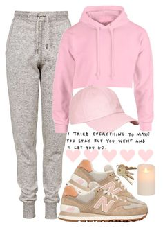 """""""#sportystyle"""" by ana-anny-blagojevic ❤ liked on Polyvore featuring Topshop, New Balance, Brooks Brothers and sportystyle"""