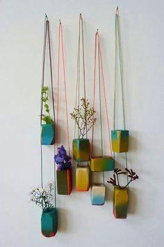 Hængepotter