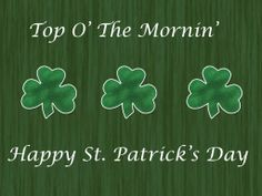 Funny St Patrick's Day Blessings Sayings. St Patricks Day Wallpapers Pictures