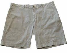Vineyard Vines Seersucker Breaker Shorts Gray White Men's Size 42 Stretch Cotton | eBay Seersucker Shorts, White Man, Vineyard Vines, Im Not Perfect, Spandex, Gray, Casual, Cotton, Men