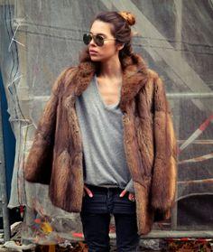 Fashion alert... Street Style