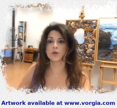 Interview of Giota Vorgia as a member of the Austin artists' community in September 2020. The Austin, Interview, September, Community, Artists, Gallery, Artist, Communion