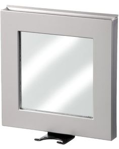 Best price on Better Living Products B.Smart Anti-Fog Shower Mirror  See details here: http://totalhairbeauty.com/product/better-living-products-b-smart-anti-fog-shower-mirror/    Truly a bargain for the inexpensive Better Living Products B.Smart Anti-Fog Shower Mirror! Have a look at this budget item, read customers' opinions on Better Living Products B.Smart Anti-Fog Shower Mirror, and get it online without thinking twice!  Check the price and Customers' Reviews…