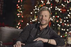 What are some of Dierks' favorite holiday memories? Find out when CMA Country Christmas airs Thursday, December 20th, 9/8c on ABC!