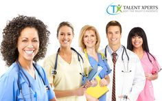 Nursing is a great job! All you need is love and care for people! Support more to be a part of healthcare industry with Talent Xperts!