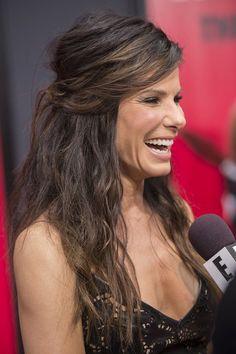 "sandra bullock the heat premiere | Sandra Bullock und Melissa McCarthy: ""The Heat"" New York Premiere"