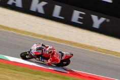 【MotoGP】 第6戦 イタリアGP:ドビツィオーソが今季初の1番手発進  [F1 / Formula 1]