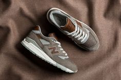 reputable site b1e78 e9cd3 998 explore by the sea New Balance 998, New Balance Shoes, Shoes Sneakers,