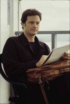 Colin Firth in Hope Springs