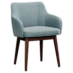 Mixville Modern Arm Anywhere Chair - Threshold™ : Target