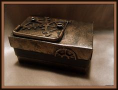 Steampunk box 02