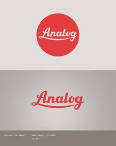 Cant help it , but I see Leica logo too close. Selection of logos from by Denis Olenik, via Behance Typography Logo, Graphic Design Typography, Logos, Logo Branding, Lettering, Brand Identity Design, Corporate Design, Branding Design, Corporate Identity