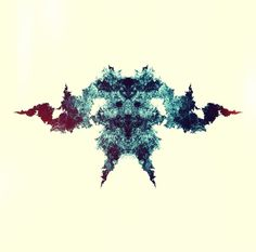 Golgotha - Fractal Rorschach by Veertype on DeviantArt Cool Iphone Cases, Iphone Case Covers, Rorschach Art, Fractals, Create Your Own, 1, Deviantart, Cool Stuff