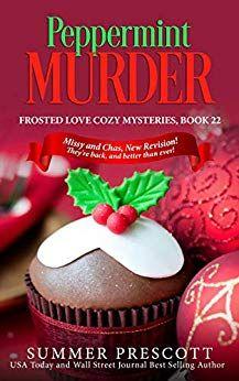 Murder Mystery Books, Mystery Novels, I Love Books, Good Books, Books To Read, Funny Animal Photos, Cozy Mysteries, Cozies, Romances