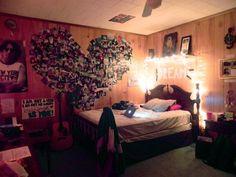 wall ideas | room designs | Tumblr