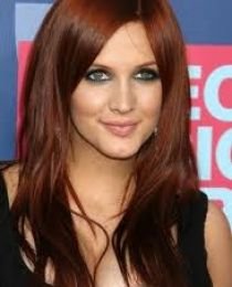 Copper Mahogany red hair - Google Search