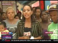 Video: agentes golpean una adolescente en Cristo Rey; residentes denuncian agresiones de la PN