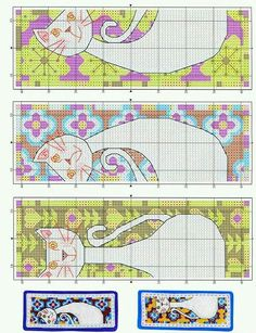 free bookmark cross stitch patterns: a collection of DIY . Cross Stitch Bookmarks, Cross Stitch Books, Just Cross Stitch, Cross Stitch Baby, Cross Stitch Animals, Cross Stitch Charts, Cross Stitch Designs, Cross Stitch Patterns, Cross Stitching