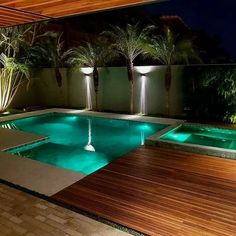 If you are working with the best backyard pool landscaping ideas there are lot of choices. You need to look into your budget for backyard landscaping ideas Small Swimming Pools, Luxury Swimming Pools, Small Backyard Pools, Backyard Pool Landscaping, Backyard Pool Designs, Luxury Pools, Small Pools, Swimming Pools Backyard, Swimming Pool Designs
