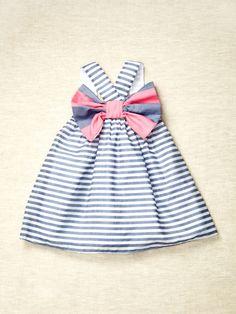 Americana Dress by Ciel by Halabaloo on Gilt