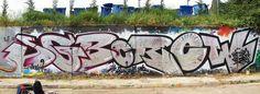 SGB crew  Athens