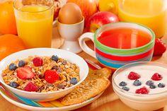 As 5 regras de ouro da alimentação para a altura dos exames