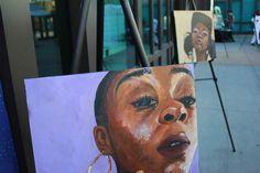 Black Futurism Art