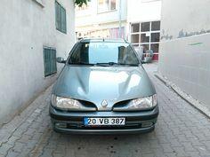 Renault Megane 1.6 RTE ORJİNAL 131 BİNDE MEGAN 1
