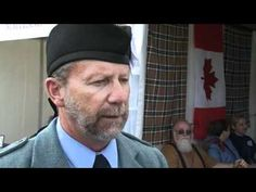 Representing the Clan MacTavish, Steven MacTavish of Dunardrie travelled all the way from Canada to represent his people at the Gathering in Edinburgh.  From the article at http://scotland.stv.tv/the-gathering/112131-canadian-clan-mactavish-returns-to-its-scottish-roots/