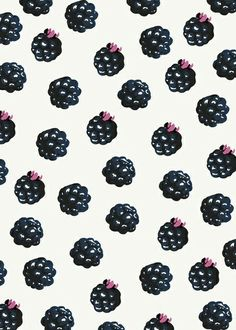 Blue berry's
