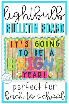 Back To School Bulletin Boards: Looking for a back to school bulletin board idea? Back To School Bulletin Boards: Looking for a back to school bulletin board idea? This cute and creative bullet. Back To School Bulletin Boards: Looking Welcome Bulletin Boards, Creative Bulletin Boards, Kindergarten Bulletin Boards, Bulletin Board Letters, Preschool Bulletin, Classroom Bulletin Boards, Classroom Door, In Kindergarten, Classroom Libraries