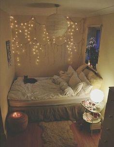 Image via We Heart It https://weheartit.com/entry/141945799/via/20913918 #bed #bedroom #cat #cute #cuteroom #design #flowers #girl #girly #hipster #ideas #inspiration #interiordesign #lights #love #pretty #room #roomideas #tumblr #cutebedroom #girlybedroom #girlyroom #tumblrroom #roomspiration #tumblrbedroom