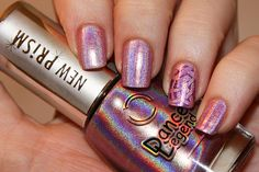 Would You Wear… Holographic Nail Polish?