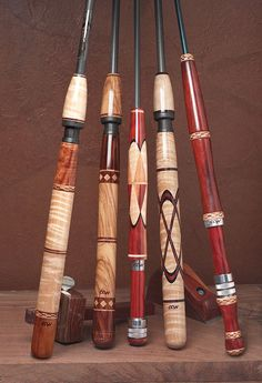 fishing rod handles - Google Search