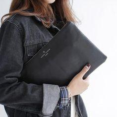 $8.97 (Buy here: https://alitems.com/g/1e8d114494ebda23ff8b16525dc3e8/?i=5&ulp=https%3A%2F%2Fwww.aliexpress.com%2Fitem%2Fevening-bags%2F32658507900.html ) Kpop style Fashion women clutch envelope bags women's Clutches leather Handbags Ladies evening bag bolsas wallet free shipping for just $8.97